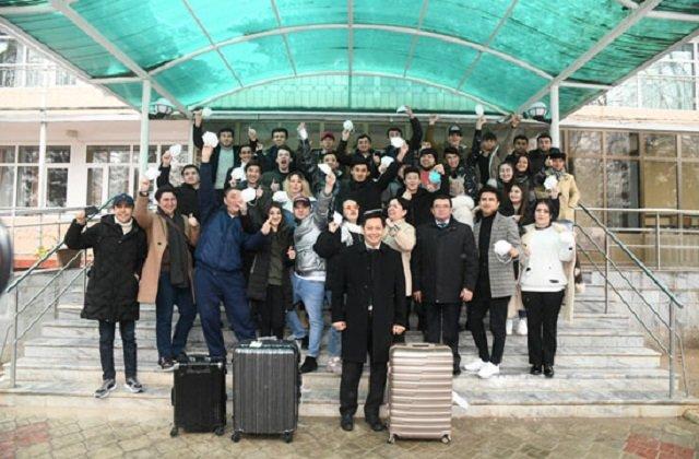 Минздрав Узбекистана: Врачи не обнаружили коронавирус у госпитолизированных граждан