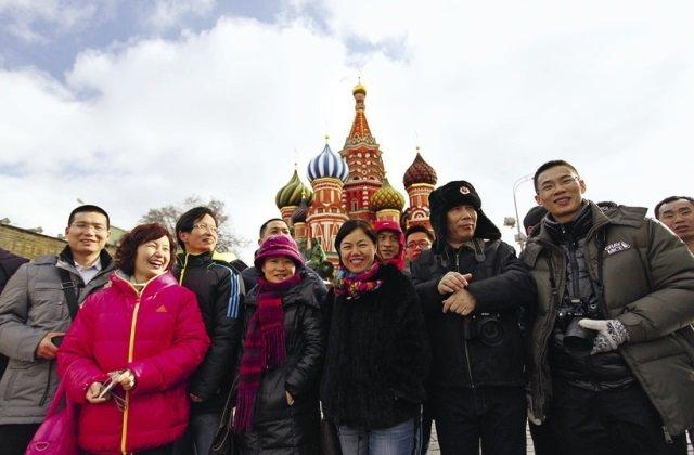 Россия приостановила въезд граждан Китая в страну