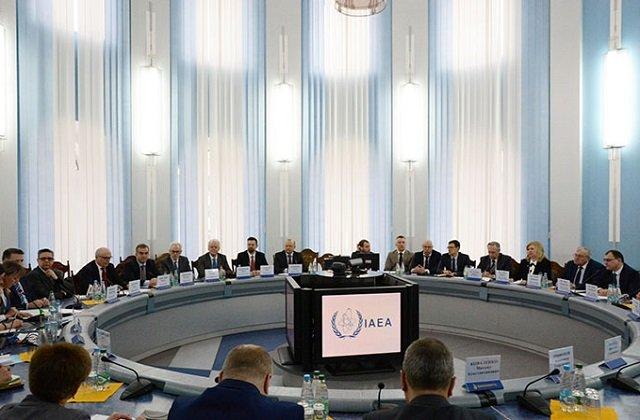 В Белоруссию прибыла экспертная миссия МАГАТЭ