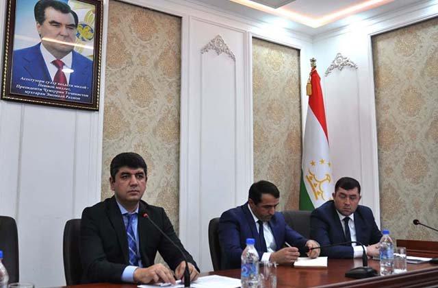 Таджикистан продолжит бороться с коррупционной деятельностью