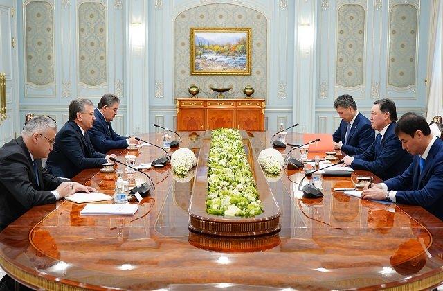 Нур-Султан и Ташкент идут на стабильное экономическое сближение