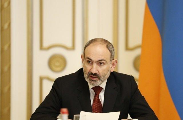 Глава правительства Армении обсудил итоги и дальнейшие планы борьбы с коррупцией