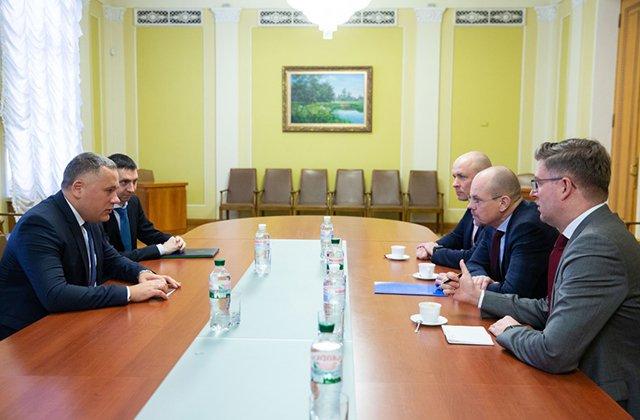 Украина и Эстония проведут 2-й цифровой форум в Киеве