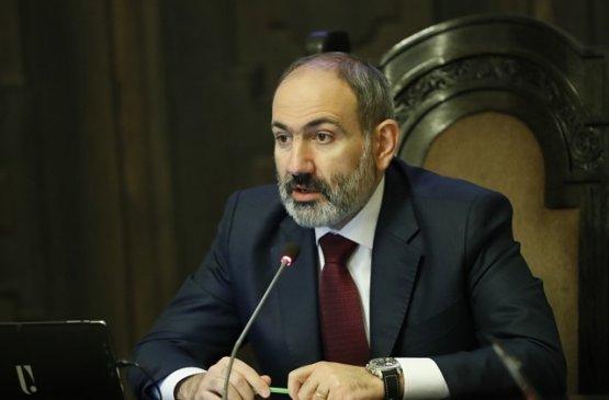 Премьер Армении сказал о решимости в борьбе с коррупцией