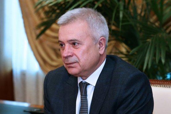 Алекперов: «Лукойл» заинтересован в реализации проектов в Туркменистане
