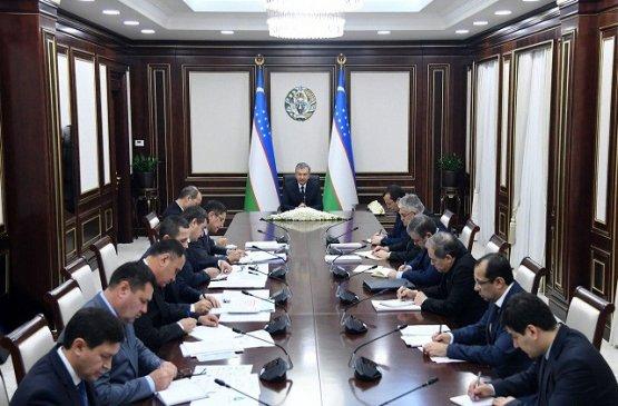 Узбекистан в этом году увеличит добычу углеводородного сырья