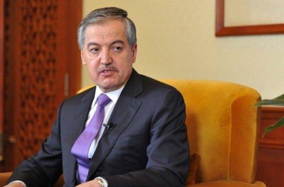 Глава МИД Таджикистана рассказал бизнесменам Малайзии о драгоценных камнях