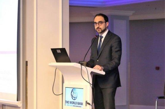 Вице-премьер обсудил программу улучшение бизнес среды Армении на 2020-2023 года