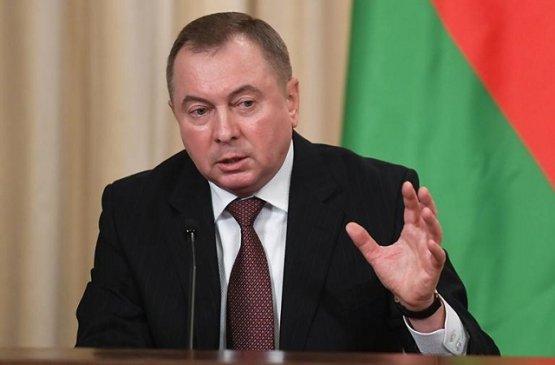 Глава МИД Белоруссии прокомментировал втягивание страны в орбиту интересов США
