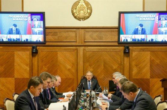 Правительство Белоруссии усилит борьбу с незаконным транзитом наркотиков