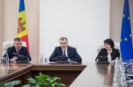 Глава правительства Молдовы созвал комиссию по общественному здоровью