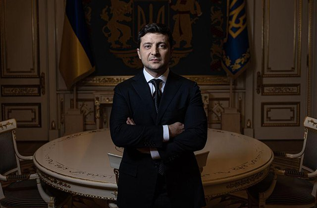 Зеленский обозначил направления работы нового кабмина