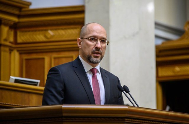Украина будет бороться с коронавирусом по новому плану