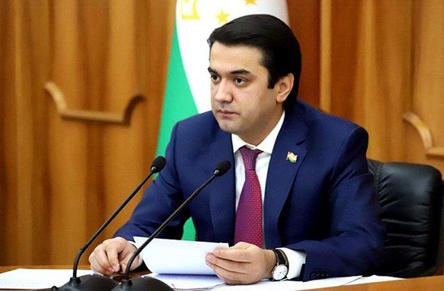 Соревнования по футболу на кубок столицы пройдут среди таджикских чиновников