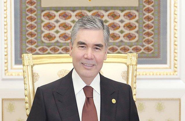 В Ашхабаде возведут новое здание Академии госслужбы при президенте Туркменистана