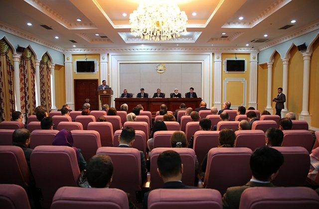 На карантин отправлено 323 таджикистанца