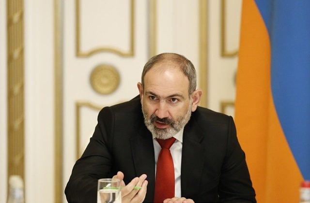 Армения апробировала новую систему поставок продовольствия для армии