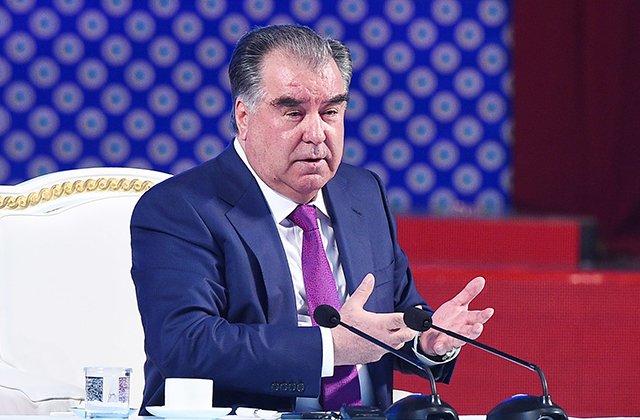Работу таджикских учёных Рахмон назвал неэффективной