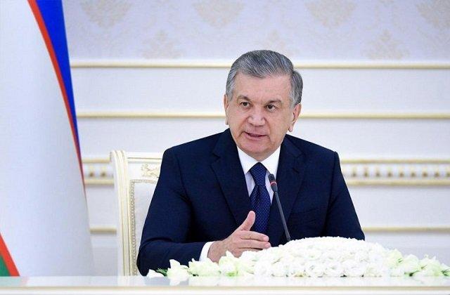 В Узбекистане создали антикризисный фонд