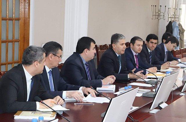 Таджикистан получил 11,3 млн долларов от Всемирного банка на поддержку экономики