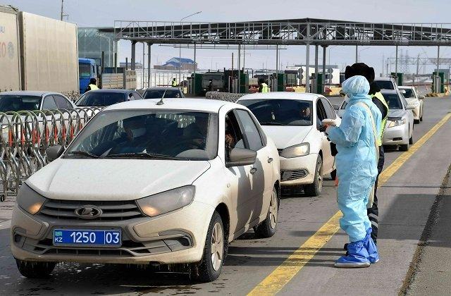 В Казахстане на ликвидацию кризиса из-за коронавируса выделено 10 миллиардов долларов