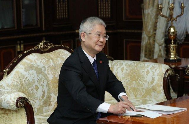 Беларусь нарастит сотрудничество с Китаем