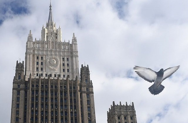 Россия призвала остановить все конфликты в мире