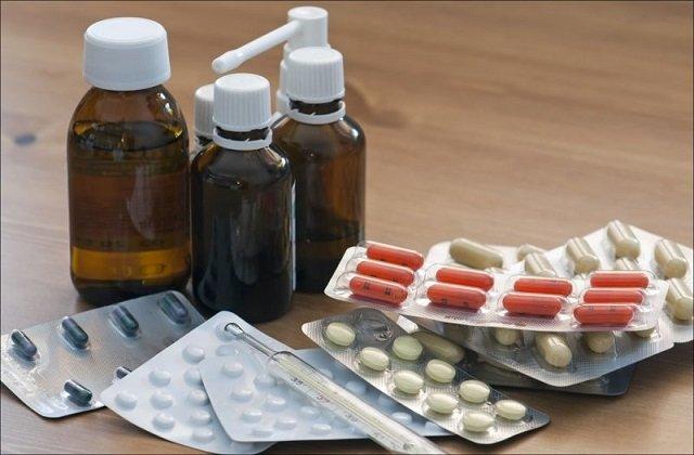 Киргизия начала приём лекарств без регистрации