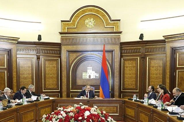 Армения поддержит сельское хозяйство и усилит соцзащиту