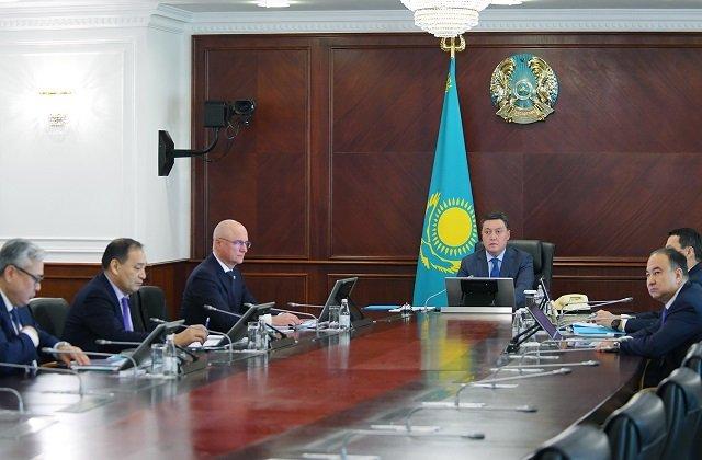 В Казахстане госкомиссия усилит ограничения чрезвычайного положения