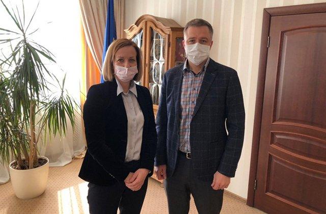 В Украине обеспечат защиту прав детей в условиях чрезвычайной ситуации