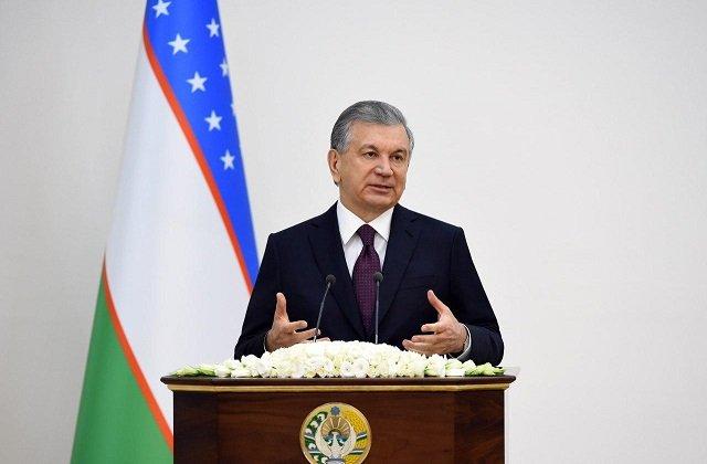 Президент Узбекистана поручил поддержать наиболее уязвимые слои населения