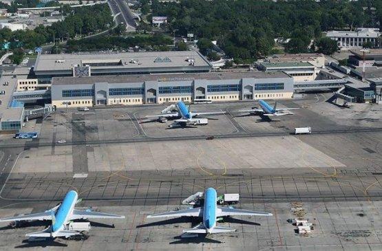 Узбекистан закрыл авиаперевозки с Афганистаном, Ираном и Италией из-за короновируса