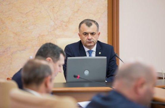 Премьер-министр Молдовы принял ряд социально-ориентированных решений