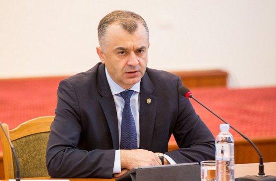 Премьер Молдовы созвал экстренное совещание по общественному здравоохранению