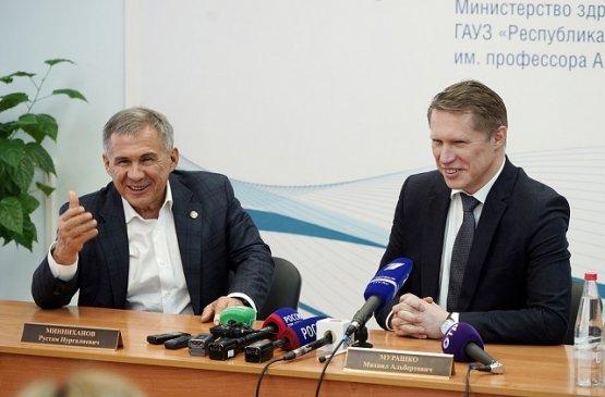 Единая система менеджмента качества появится во всех медучреждениях РФ