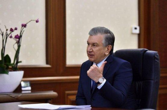 В Узбекистане будут повышать систему охраны общественного здоровья