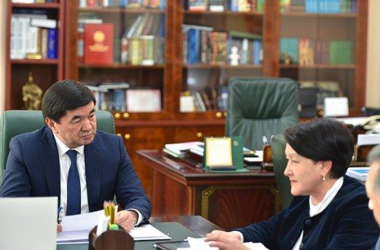 Правительство Кыргызстана ввело ограничение на массовые мероприятия