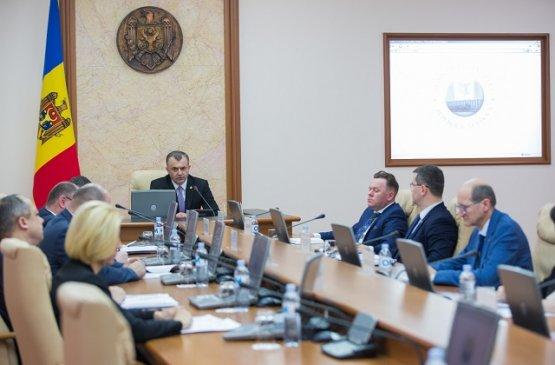 Правительство Молдовы одобрило проект закона о наказании за распространение заболеваний