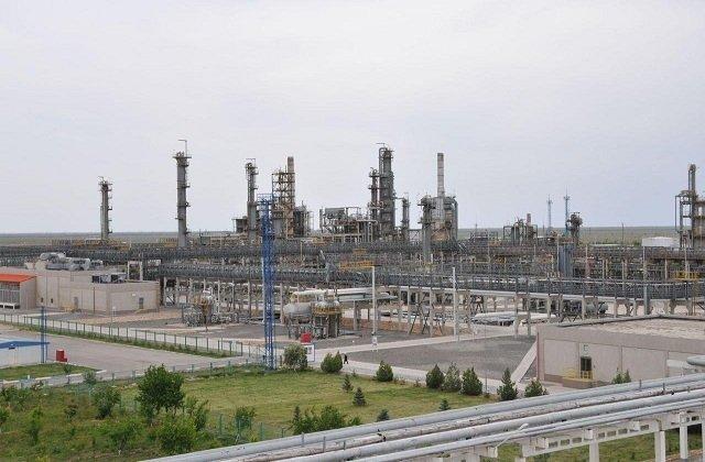 В Узбекистане впервые начали производить экологически чистое дизельное топливо