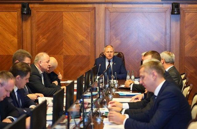 Премьер Белоруссии указал на некоторые отставания в развитии страны