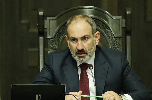 В правительстве Армении обсудили вопросы инвестиционной политики