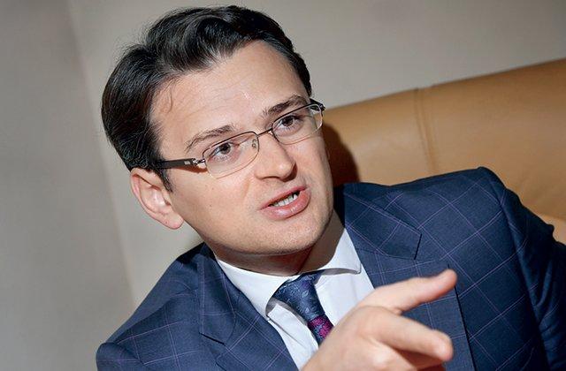 Украина обвинила ряд стран в использовании COVID-19 в политических целях