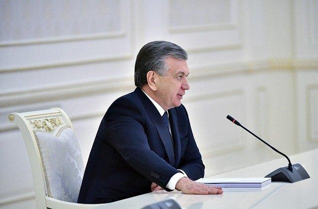 В Узбекистане поддержат предприятия и предпринимательство