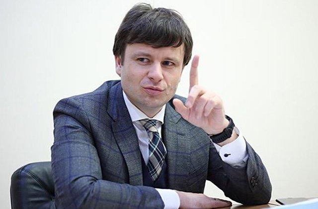 Минфин Украины надеется получить от МВФ около 5 млрд долларов
