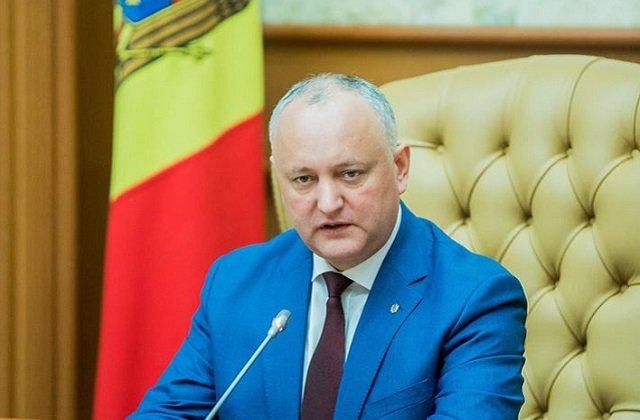 Президент Молдовы встретился с руководителями фармацевтических компаний