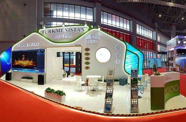Товары туркменских бизнесменов будут представлены на экспо в Китае