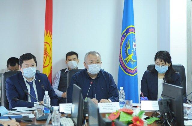 В Киргизии будет проведено расследование в отношении главврача районной больницы