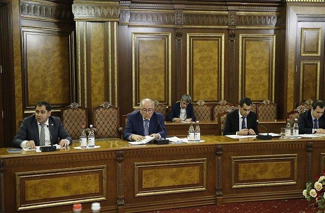 В Армении скоро построят новые водохранилища