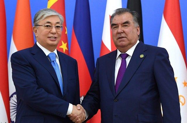 Нур-Султан и Душанбе рассмотрели кооперирование усилий в нынешних условиях